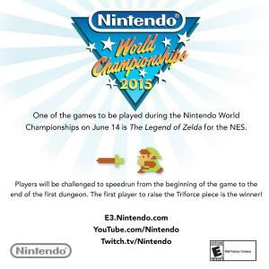 Zelda World Championships
