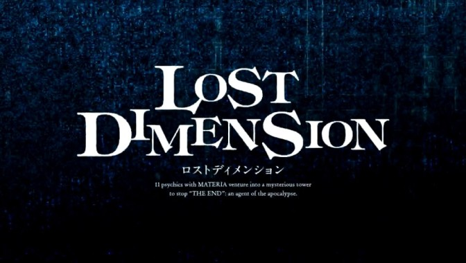 Lost Dimension Review