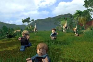 LEGO-Jurassic-World 2