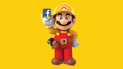 SuperMarioMakerFacebook