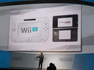 WiiU&3DS