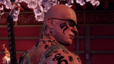 Devil's_Third_Main_Character