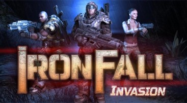 IronFall-Invasion-Logo