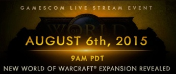 WorldOfWarcraftGamescom