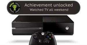 Xbox TV