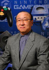 Tatsumi Kimishima New President Of Nintendo