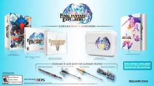 FinalFantasyExplorersCollectorsEdition