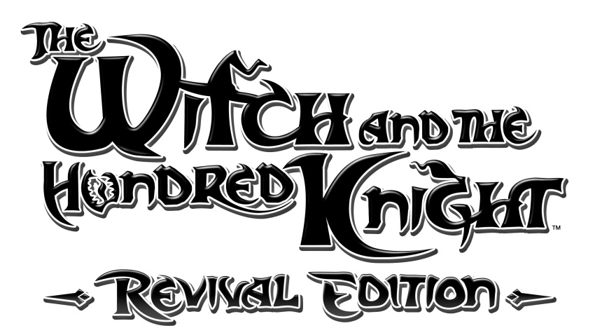 witchandhundredknight_revival_logo