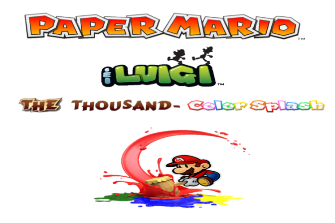 Give Paper Mario A Chance