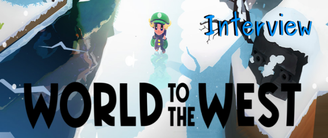 Interview: Ole Ivar Rudi (Rain Games) – World to the West