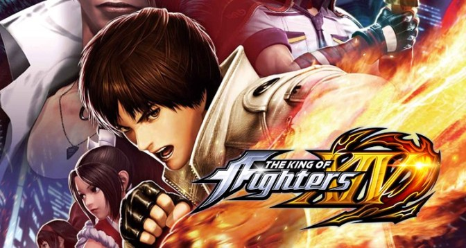 King of Fighters XIV Review (PS4)