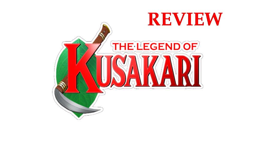 Kusakari Logo