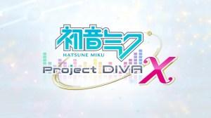 Project Diva X