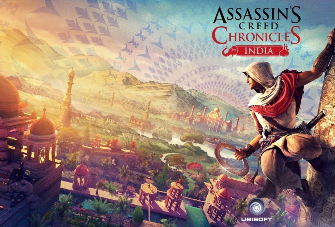 Assassin's Creed Chronicles: India Endgame Showcases Everything Good About the Series
