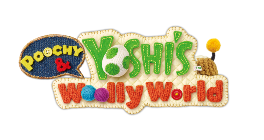 poochy__yoshis_woolly_world_logo