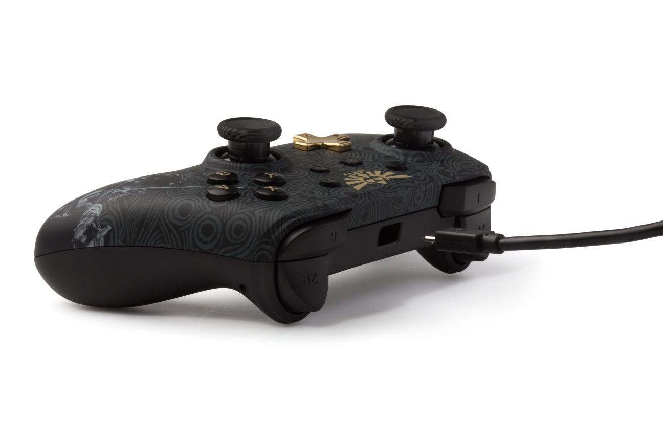 PowerA Zelda Controller 2