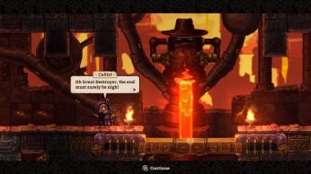 Steamworld Dig 2 (15)