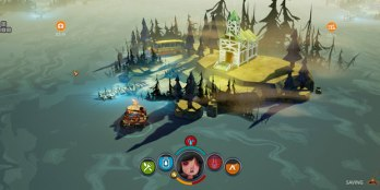 Flame in the Flood 1