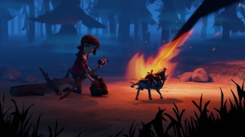Flame in the Flood 2