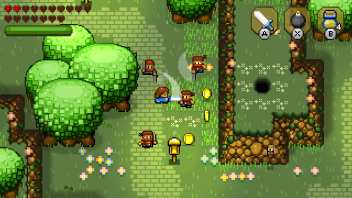 Blossom Tales 1