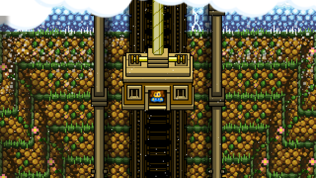 Blossom Tales 2