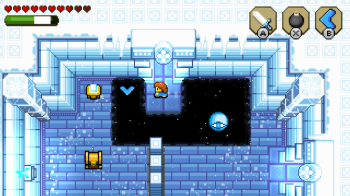 Blossom Tales 3