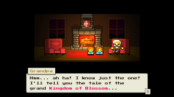 Blossom Tales 4