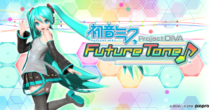 Project Diva Future Tone