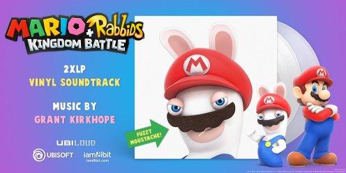 Mario Rabbids 2