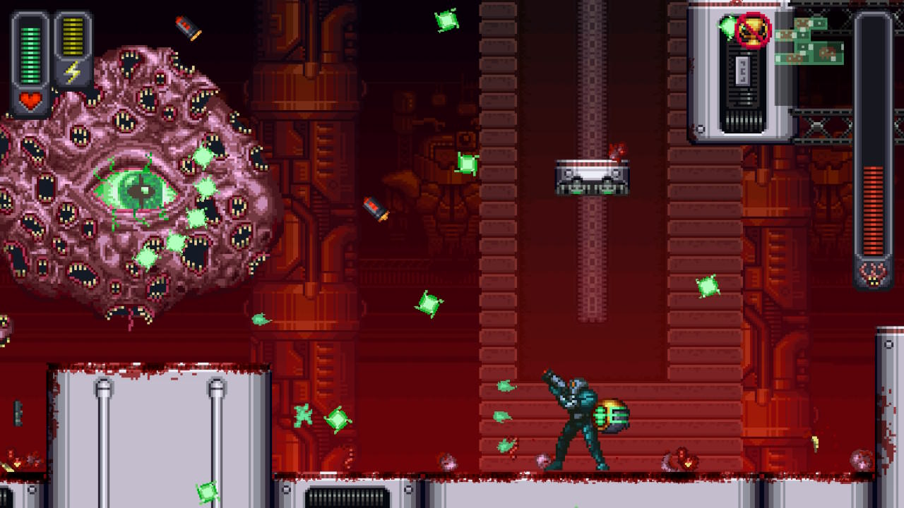 Robot Named Fight 1